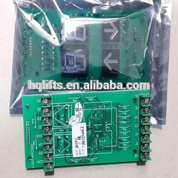 kone elevator board DX250B107 DC12V,kone elevator v3f16l main board