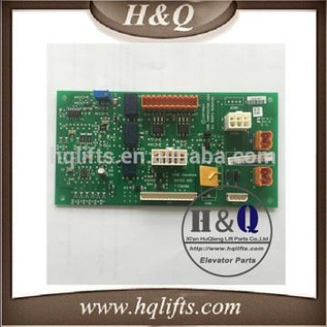Kone Elevator Adapter Plate F2k A KNX99-Km801100g01/KM801103H05