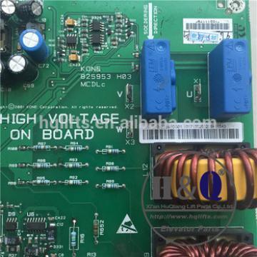 KM825950G01 V3F16L A2 Drive Board for KONE inverter