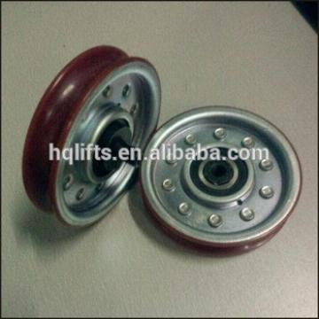 Kone Door Roller KM601106G02 Door Hanger Roller KM601106G01