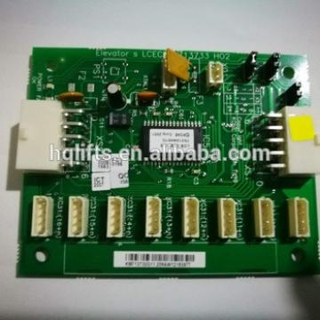 Kone Communication Board KM713730G11 Elevator PCB CEB Board