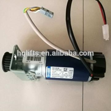 Elevator Door Motor KONE KM89717G06 (With Original Package) DC Motor