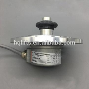 KONE elevator tachometer generator for KONE drive KDL16L