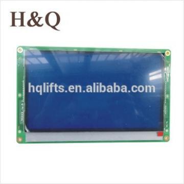 KONE lift parts elevator display panel KM51104206G01