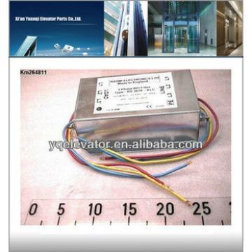 kone elevator filter KM264811 kone parts suppliers