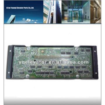 Kone elevator spare parts PCB board, kone panel board