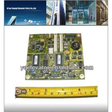 elevator controller pcb, pcb board for elevators, kone tool KM772850G01 rev1.1