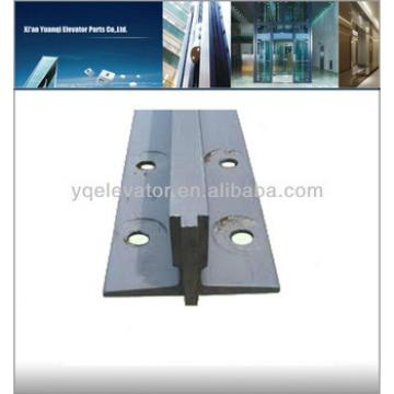 elevator guide rail, cold drawn elevator guide rails