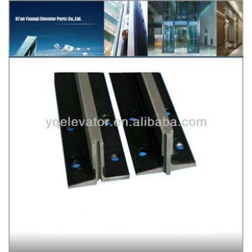 T114-B elevator guide rail