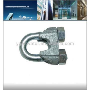 elevator wire rope fasteners