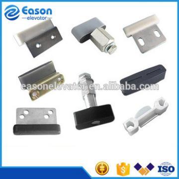 Sigma elevator door slider ,rubber good quality elevator slider