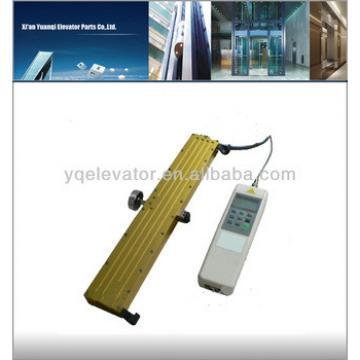 Elevator Rope Detector