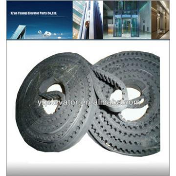 elevator door machine belt 8M-18-4000 elevator belt