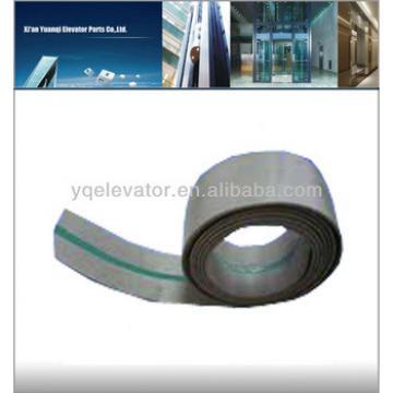 elevator machine belt and rubber Belt for elevator