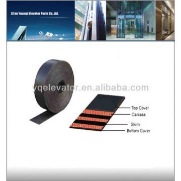 Frasor Rubber Elevator Belt, elevator Belt, bucket elevator belt