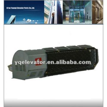 elevator fan QF-280 elevator Safety components