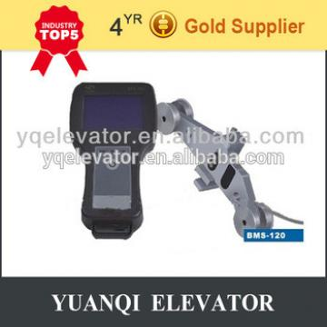 Elevator Spare Parts BMS-120,balance rope rally