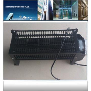 Elevator Lift Cabin Fan, elevator ventilation fan, elevator fan