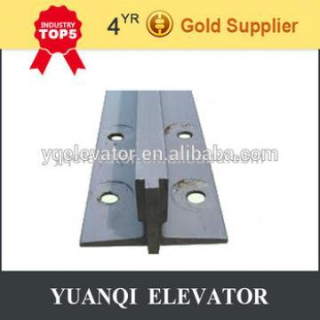 Elevator Spare Parts elevator guide rail,elevator guide rail