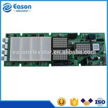 LG/Sigma elevator parts pcb/Communication Boards DOT-106