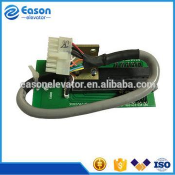Sigma elevator pcb board ,3X02767-B1 board DPD-05