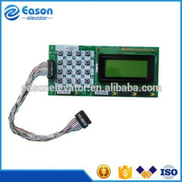 Sigma elevator test tool DOA-100 sigma tool