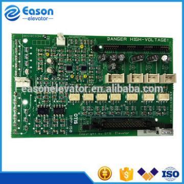 Sigma elevator control board,AEG0C634 elevator board DPP-150
