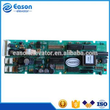 Sigma elevator pcb board ,sigma display board DOT-101 V1.2