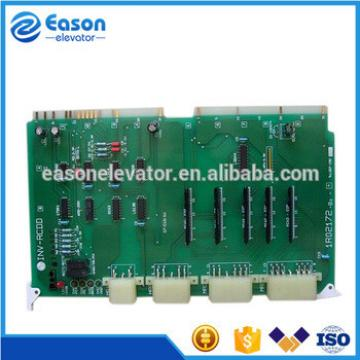 Sigma/LG elevator control board INV-RCDD