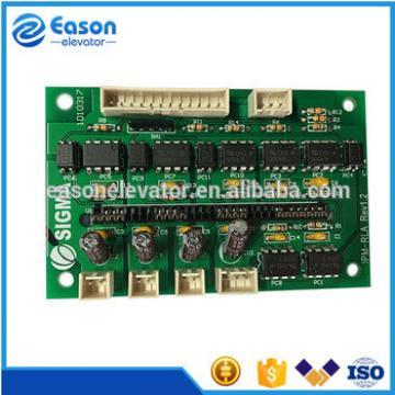 Sigma/LG elevator control board IPM-RLA Rev 1.2