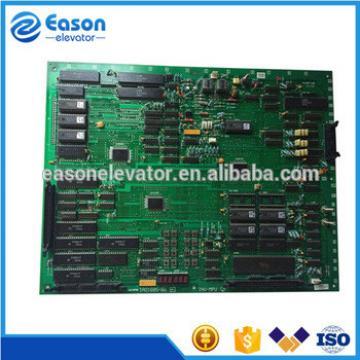 Sigma/LG elevator control board INV-MPU