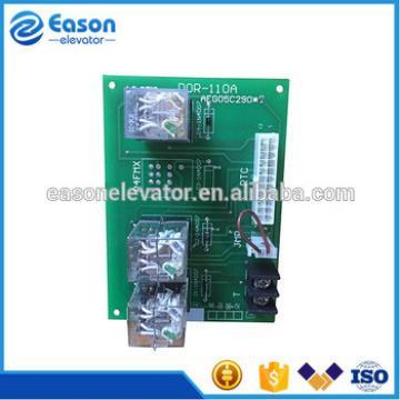 Sigma elevator board,sigma elevator connect board DOR-110A