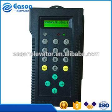 Schindler elevator service tool,elevator test tool SSM TOOL V1.8 ID.NR:336515