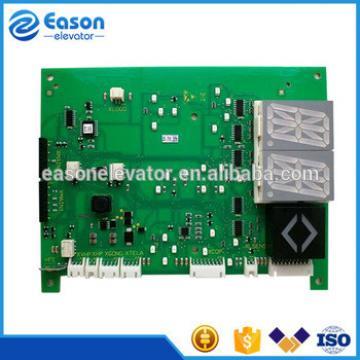 Schindler elevator board circuit board SC0PMA5.Q ID.NR:591889
