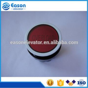 Schindler Elevator Push Buttons ID.NR.590756 DL1.QA HAZT-0509