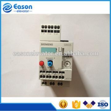 3RU1116-0EC1 Elevator overload contactor 3RU1116-0EC1 elevator parts