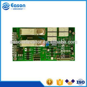 Schindler Elevator board BCM 420 1.Q ID.NR:591840