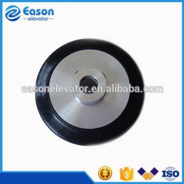 KONE Elevator friction wheel KM710210G01, lift wheel, lift friction wheel