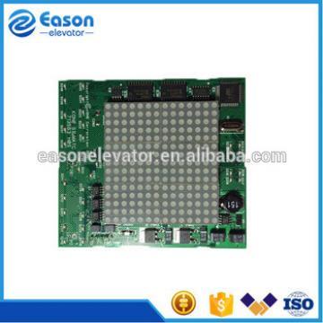 KONE elevator display board KM713560G02 Kone PCB board 751176H01