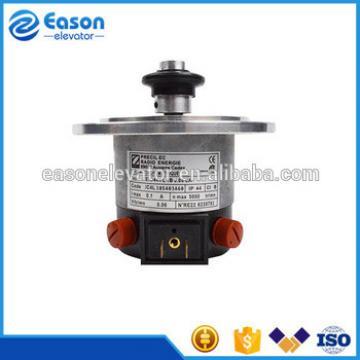 kone Elevator motor DC Tachogenerator KM276027