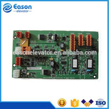 elevator main board KM802870G03 for Kone elevator LCEGTWO board ,