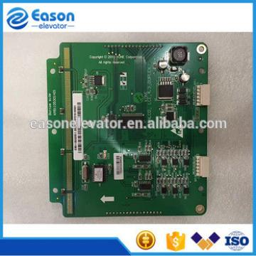 KONE original elevator display board ,Kone elevator screen board KM51105303G11