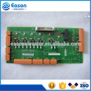 Kone elevator parts,Kone PCB card KM713120G02