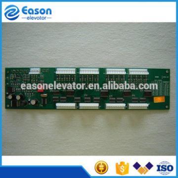 Elevator RSEB A9693AE1 B9693AE1, Elevator Board components, Elevator main board