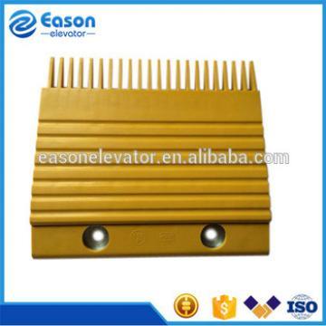 Kone Elevator comb plate KM5009371H02 Kone escalator parts