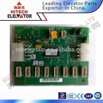 Kone instruction plate KM713730G11 high quality