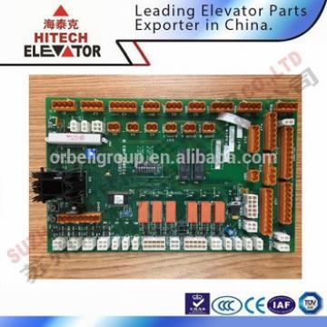 KONE elevator PCB board LCECCBS KM722080G11