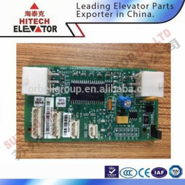 Kone well communication board KM713700G71 high quality