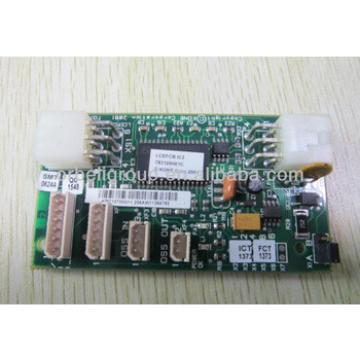KONE elevator parts, PCB main board LCEFCB IC2