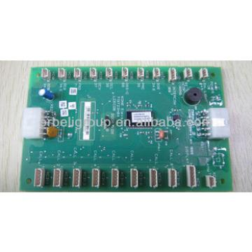 KONE elevator parts, PCB board LCECOB IC4